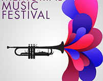 Christopher Patterson Memorial Music Festival 2015