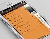 Mama Deva iPhone App