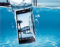 Smartphone Ads