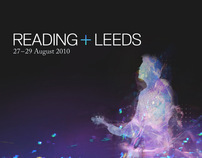 BBC Reading + Leeds