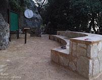 Outdoor Classroom Saint Joseph School (Cornet Chehwan)