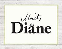 Moist Diane FB Social Posting