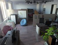 Office Interior Design 2008