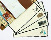 Fort Kochi Travel Cards