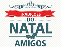 Demolay - Ação de Natal