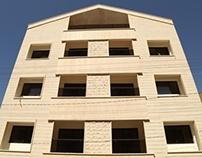 Nour Building ( Beit El Chaar ).