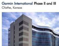 Garmin International Corporate office Building
