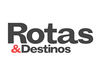 Travel Magazine - Rotas & Destinos