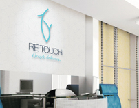 RE-TOUCH BEAUTY CENTER
