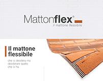 Mattonflex - Flexible brick
