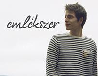 Emlékszer - memory steel