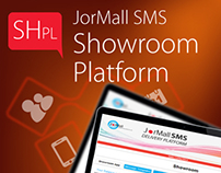 JORMALL SMS SHOWROOM