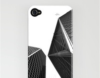 KG - Arch1 iPhone Case