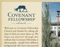 Covenant Fellowship Church