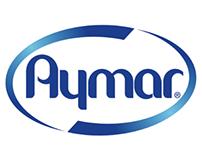 Aymar Package Branding