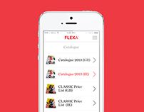 Flexa Mobile
