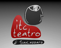 ITC Teatro - Logo Animation