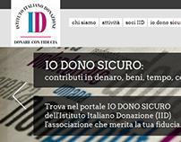 Istituto Italiano Donazione