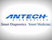 Flash Presentation-Antech Diagnostics