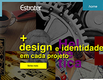 Webdesign | Estrater Marketing Digital