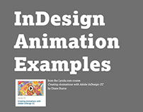 Samples: Animations Course @Lynda.com