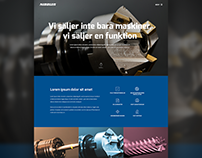 Web design Nibbler