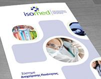 ISOMED   Company Identity