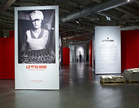 LEWIS HINE To photograph for change