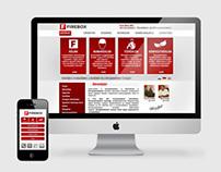 Firebox webdesign