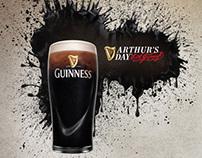 Arthur's Day - promo