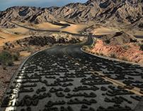 BMW Arabic Navigation