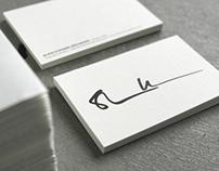 Project Folder / Business Cards