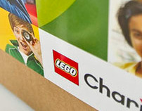 The LEGO Charity