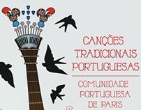 Clave de Soft - Canções Tradicionais Portuguesas