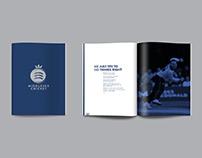 Middlesex Brand Book