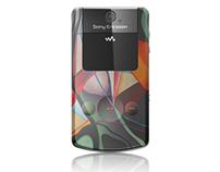 Sony Ericsson – W508 Walkman™
