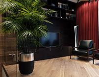 DA #011 - Livingroom