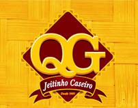 QG Jeitinho Caseiro - Promocional Franquias