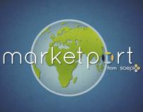 Marketport from Saepio