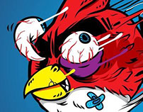Ugly Birds 2011