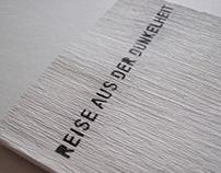 """Book-""""Reise aus der Dunkelheit""""(Story B.Neumann)"""