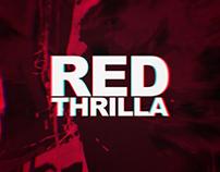 Red Thrilla (4K Cinematic Teaser)