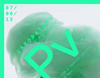 LABORATORY - MDX art & design °show