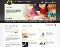 Reading Volunteers Network