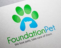 Logo FoundationPet