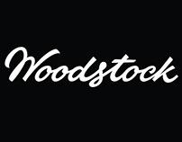 Some logo & lettering / 2016