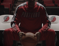 Portland Trail Blazers / Rise
