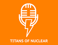 Audio Engineer for Titans of Nuclear Podcast