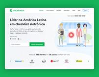 Checklist Fácil - Site