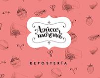 Azúcar Morena Logotype